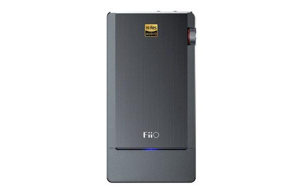 FiiO Q5 back