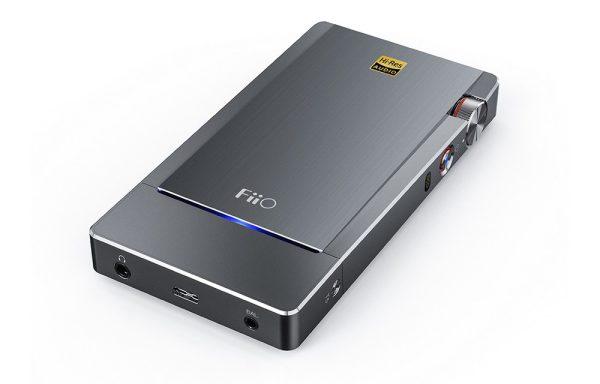 FiiO Q5 Premium Bluetooth & DSD Capable DAC & Amplifier