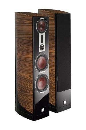 Dali Epicon 8 Floorstanding Speakers - Walnut