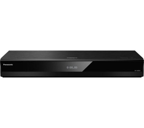 Panasonic DP-UB820 Ultra HD Blu-ray Player