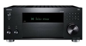 ONKYO TX-RZ830 9.2 Channel Network A/V Receiver