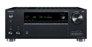 ONKYO 9.2 TX-RZ730 9.2 Channel Network A/V Receiver