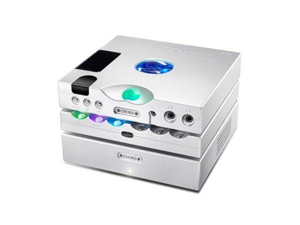 Chord Electronics Hugo M-Scaler
