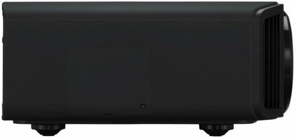 JVC DLA-NX9 Native 4K DILA Projector side
