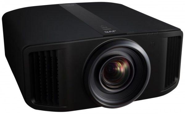 JVC DLA-NX9 Native 4K DILA Projector
