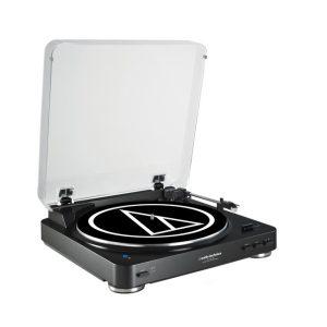 Audio Technica AT-LP60-BT