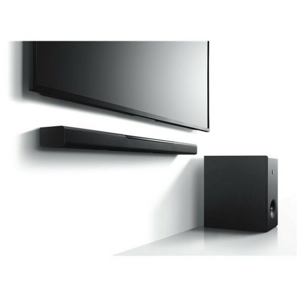 Yamaha MusicCast BAR 400 Soundbar