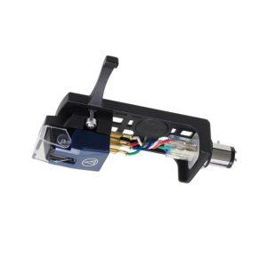 Audio Technica VM520EB-H Headshell/Cartridge Combo Kit