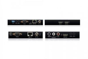 Blustream HEX100CS-KIT HDBaseT Extender Kit 100m