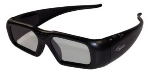 Optoma ZF2300 3D RF Glasses