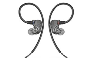 FiiO FA1 Single Balanced Armature In-Ear Monitors