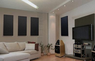 The Basics of Acoustic Treatment