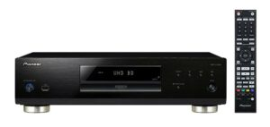Pioneer UDP-LX500 UHD Blu-ray Player - Hardware Modified Region Free
