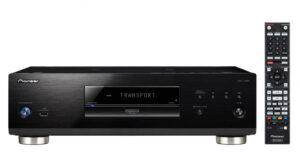 Pioneer UDP-LX800 UHD Blu-ray Player - Hardware Modified Region Free